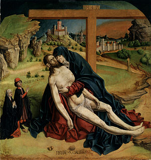 Gallego, Fernando (ca. 1440-ca. 1507)