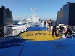 Ferry deck Puttgarden Rødbyhavn.jpg