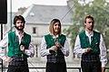 Festival de Cornouaille 2017 - Bagad Plougastell 06.jpg