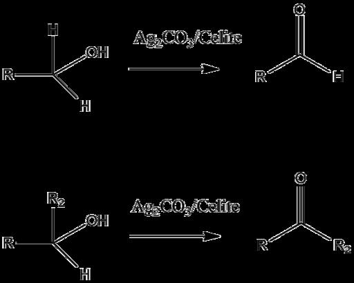 Fetizon oxidation general
