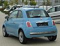 Fiat 500 rear 20100918.jpg