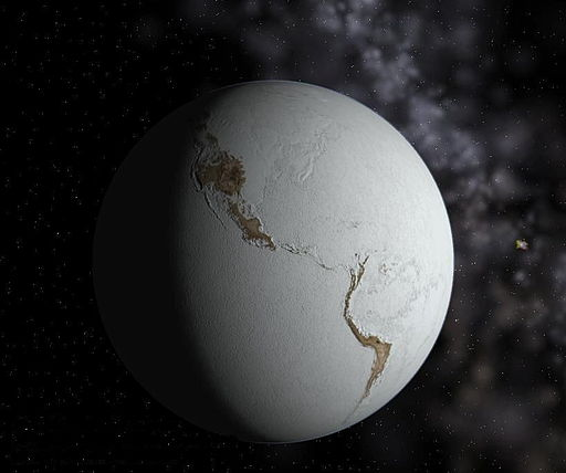 Fictional Snowball Earth 1 Neethis