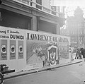 Filmreclame Lawrence of Arabia Opdracht Columbia film, Bestanddeelnr 915-8165.jpg