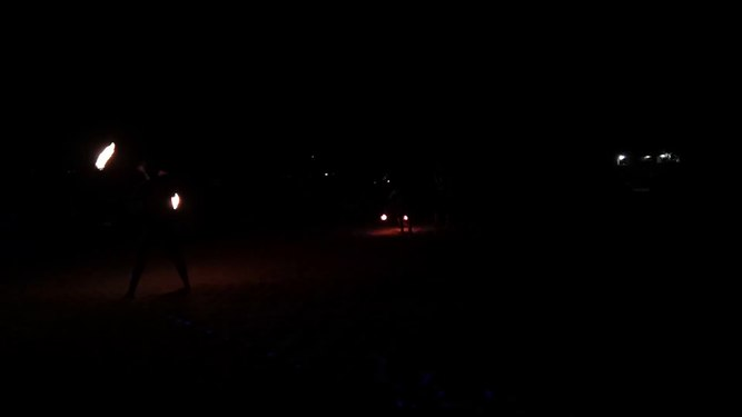 File:Fire poi at Mermaid Beach Resort (01).webm