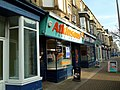 Fish and chip shop on Albert Road - geograph.org.uk - 2692650.jpg