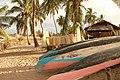 Fisherman's Village in Morondava, Madagascar - panoramio.jpg