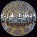 "Fisheye lenses - Canon 8-15 ""Natural History Museum of Isfahan"" لنز 8-16 کانن فیش آی (چشم ماهی) موزه تاریخ طبیعی اصفهان.jpg"