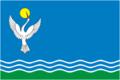 Flag of Chishmy rayon (Bashkortostan).png