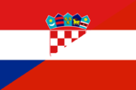 Flag of Croatia and Austria.png