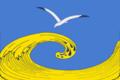Flag of Glafirovskoe (Krasnodar krai).png