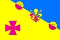 Flag of Kukharivskoe (Krasnodar krai).png