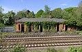 Flax Bourton railway station MMB 35.jpg