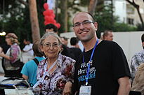 Flickr - Wikimedia Israel - Wikimedia Party (165).jpg