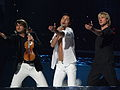 Flickr - proteusbcn - Semifinal 1 EUROVISION 2008 (157).jpg