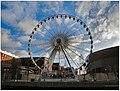 """Flickr - ronsaunders47 - THE LIVERPOOL """"BIG WHEEL"""". ALBERT DOCK..jpg"""