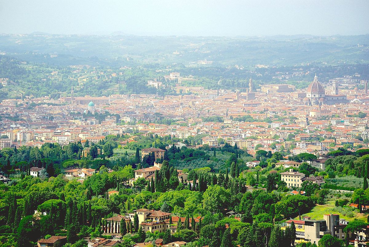 City Of Florence: Wikipedia