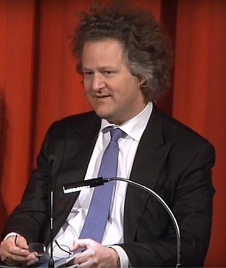Florian Henckel von Donnersmarck - von Donnersmarck in 2015
