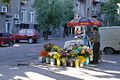 Floweer Stand Yerevan.jpg
