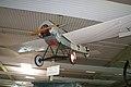 Fokker E.III Eindecker BelowLFront SATM 05June2013 (14597395741).jpg
