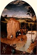Follower of Jheronimus Bosch The Temptation of St. Anthony Berlin.jpg