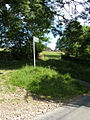 Footpath to Blasterfield - geograph.org.uk - 202852.jpg
