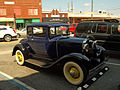 Ford Model A in Foley Alabama.jpg
