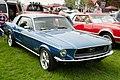 Ford Mustang 2 door hardtop (1968) - 14451084351.jpg
