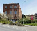 Former Blast Engine House, Dowlais - geograph.org.uk - 1825842.jpg