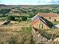 Former Farm Buildings, Monket House - geograph.org.uk - 213483.jpg