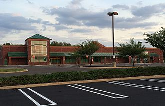Genuardi's - Former Genuardis Store in Warrington, Pennsylvania