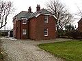Former School House, Bawdeswell - geograph.org.uk - 748155.jpg