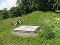 Fort wall, Capler Camp - geograph.org.uk - 1354556.jpg