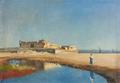 Forte marítimo de Catalazete - João José Vaz (1859-1931).png