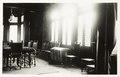 Fotografi, Matsal i f.d Stor Villan, som byggdes av Greve W. v. Hallwyl - Hallwylska museet - 108008.tif