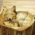 Fox in tree.jpg