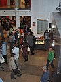 Foyer of Sadlers Wells Theatre - geograph.org.uk - 428426.jpg