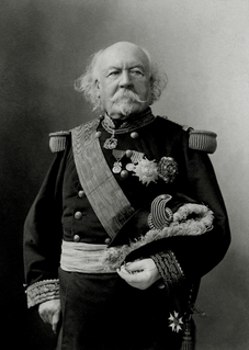 François Certain de Canrobert French General, Marshal of France