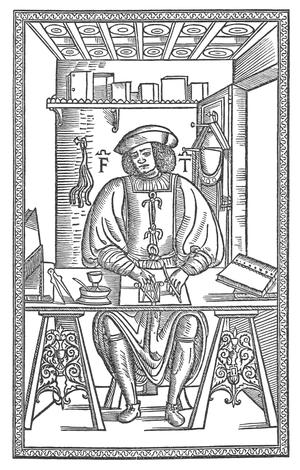 Francesco Torniello - Francesco Torniello da Novara in 1517