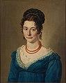 Francois Xavier Joseph Jacquin - Portrait of Mrs. De Virieu of Zaltbommel.jpg