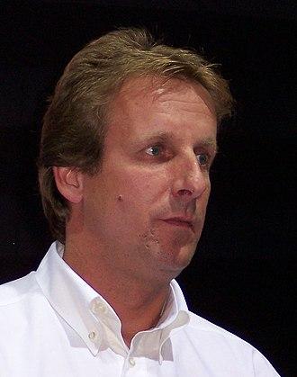 Frank Biela - Image: Frank Biela 2006 EMS