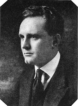 Frank Borzage - Photoplay Magazine, 1920