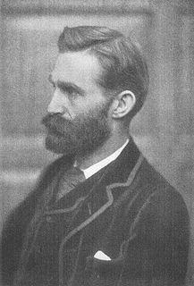 Frank Podmore British parapsychologist