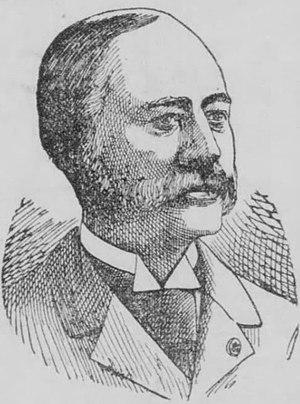 Frank W. Hackett - The News-Palladium (Benton Harbor, MI), May 25, 1900