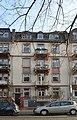 Frankfurt, Günthersburgallee 80.JPG