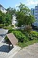 Frankfurt, Guiollettstraße, Gedenktafel 62, Britisches Konsulat (1).JPG