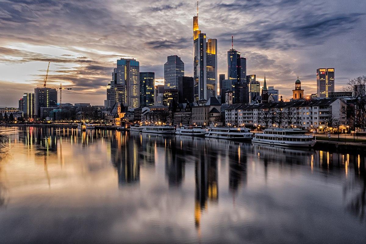 Икономика на Германия – Уикипедия
