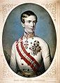 Franz Joseph I. Bauer Litho.jpg