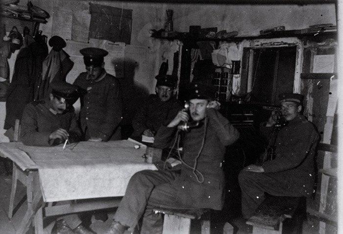 Franz Rosenzweig1917
