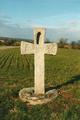 Frasne-les-Meulières Croix-pattée.png