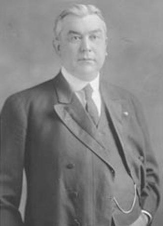 Fred L. Blackmon - Image: Fred L. Blackmon